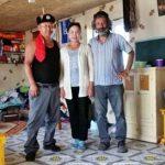 Oltre 11.500 km in furgone fino a Ulan Bator e non è finita…