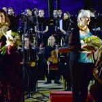 """A Castelfranco è andato in scena il melodioso """"grido d'aiuto"""" delle partite Iva dello spettacolo"""
